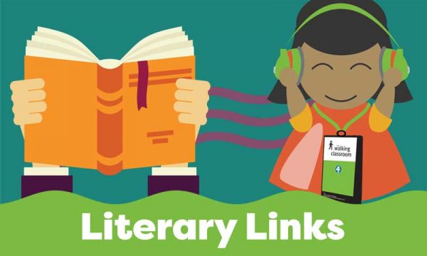 Literary Links: Poetry Possibilities