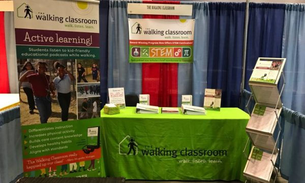 On the Road: Fall Education Conferences